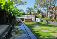 NATURAL CONCEPT PAYSAGE - HOTEL BLUE MARGOUILLAT ST LEU - JARDIN TROPICAL - ILE DE LA REUNION (4)