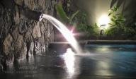 NATURAL CONCEPT PAYSAGE - JARDIN D'Ô - WATER POINT 2014 - REUNION 974 - JARDIN TROPICAL - BASSIN DE BAIGNADE - NOCTURNE LOGO 5