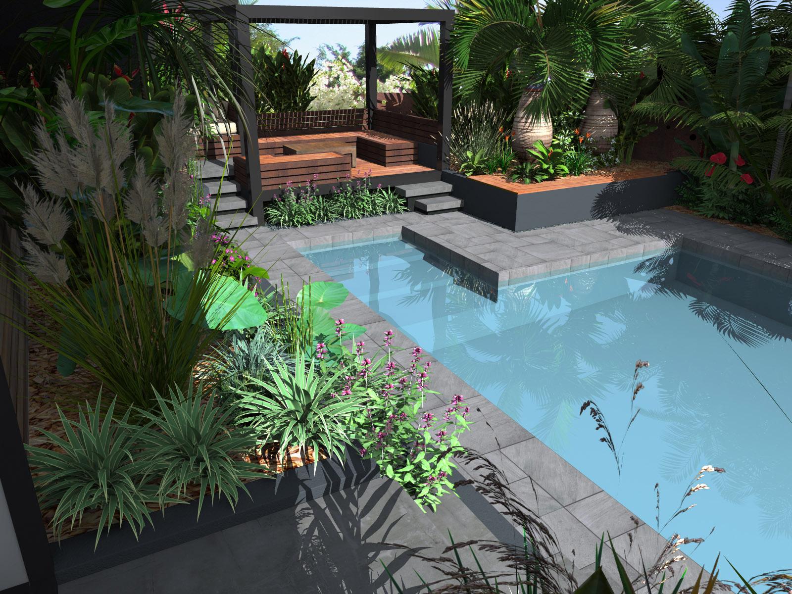 Conception 3d natural concept paysage 37 natural for Conception 3d